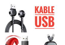 kabel USB do telefonu