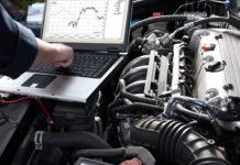 Laptop do diagnostyki samochodowej - jaki warto kupić?