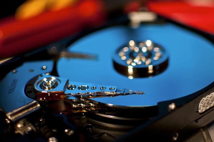 Jak wybrać dobry dysk SCSI/SAS?