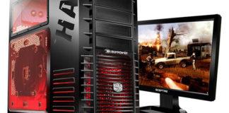 Komputer stacjonarny do gier - do 2000 zł