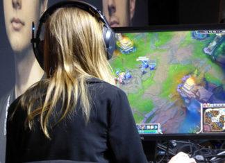 Jaki monitor 144 Hz dla gracza?