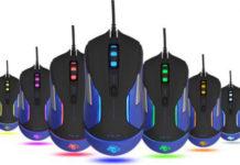 Myszki komputerowe firmy E-Blue