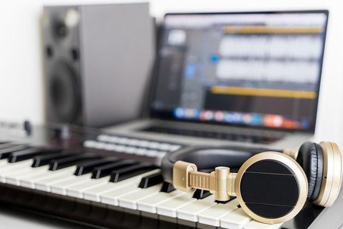 Jak tworzyć muzykę dzięki Magic Music Maker