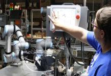Roboty od Universal Robots