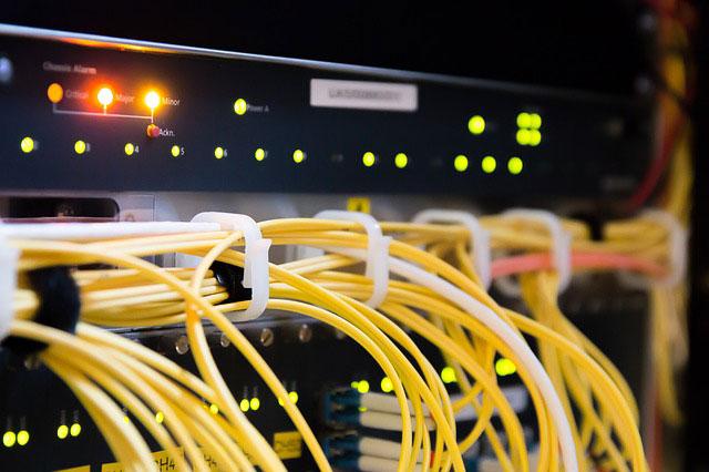 Czym jest i jak działa rozdzielacz LAN