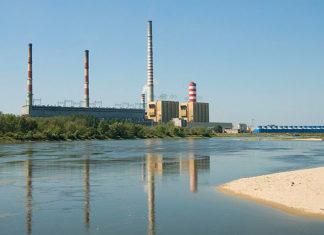 Elektrownia Kozienice – jedna z największych elektrowni węglowych w Polsce