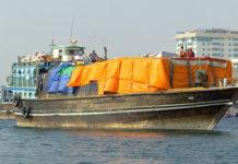 Dochód z pracy na morzu trzeba rozliczyć