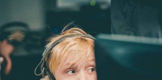 Jak chronić dziecko przed nieodpo-wiednimi treściami w sieci?