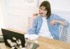 TOP 6 skutecznych sposobów na efektywną pracę w domu