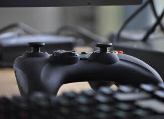 Świat konsoli, świat gier