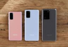 etui na Samsunga S20